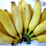 Dieta da banana para emagrecer