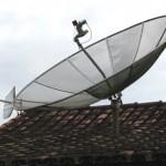 Como instalar antenas parabólicas