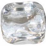 Como fazer gelo transparente?