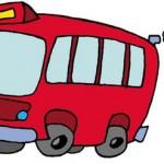Dicas para quem vai viajar de ônibus