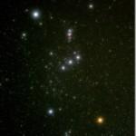 As constelações – Fazemos parte das Plêiades?