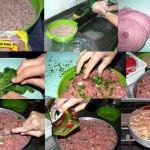 Aprenda a fazer kibe cru, kibe frito e kibe assado