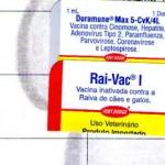 Os riscos da vacina contra a raiva (anti-rábica)