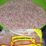 Receita rápida de kibe para um almoço nutritivo e delicioso