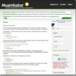 Controle suas compras virtuais com o Muambator
