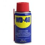 WD-40 pode ser usado na limpeza de motores de automóveis