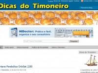 Dicas do Timoneiro em 2010