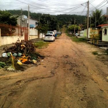 Rua de Iguabinha